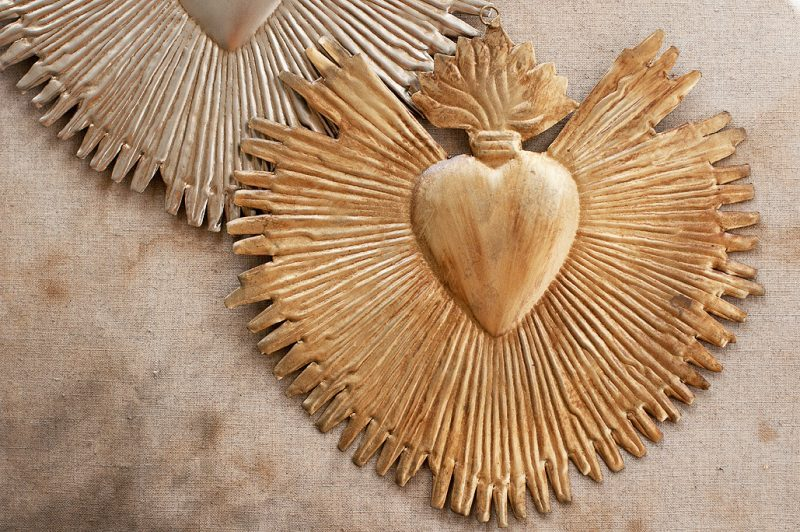 Coeur Qui Rayonne