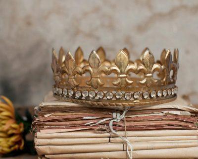 La Couronne des Rois